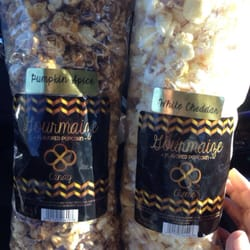 Photo of The Enchanted Door - Altus OK United States. Gourmet popcorn! & The Enchanted Door - 12 Photos - Shopping - 111 W Commerce St ... Pezcame.Com