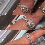 52beaf2f6 Round Brilliant, Photo of Kay Jewelers - Daly City, CA, United States.
