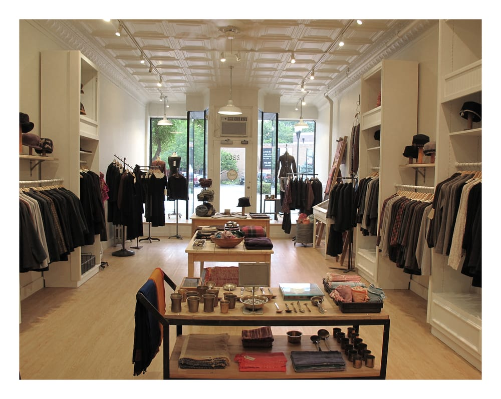 Union Handmade: 3860 N Lincoln Ave, Chicago, IL
