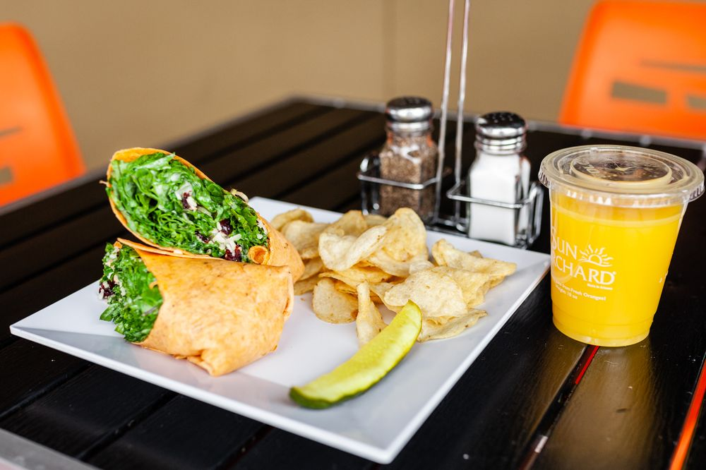 Scramble, a breakfast & lunch joint - Phoenix