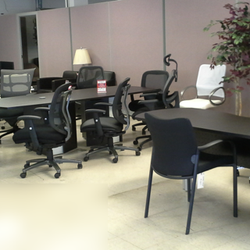 Photo Of Ergo Office Furniture   Indianapolis, IN, United States. New  Furniture Showroom