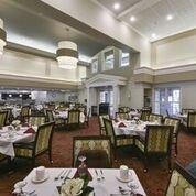 The Riverwalk Restaurant: 6000 Riverside Dr, Dublin, OH