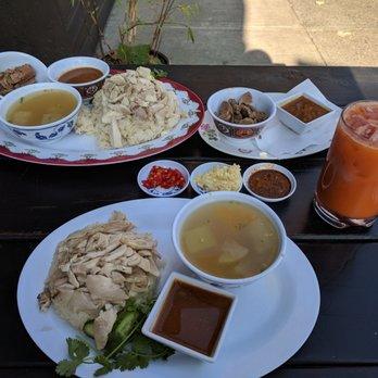 Nongs Khao Man Gai 167 Photos 120 Reviews Chicken Shop 417