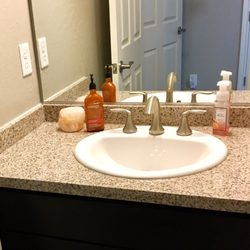 Photo Of Unique Countertops   Las Vegas, NV, United States. I Transformed  This