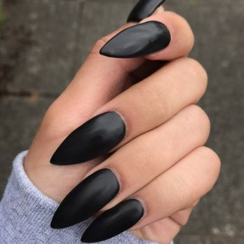 Nice Nails And Spa Seattle Wa