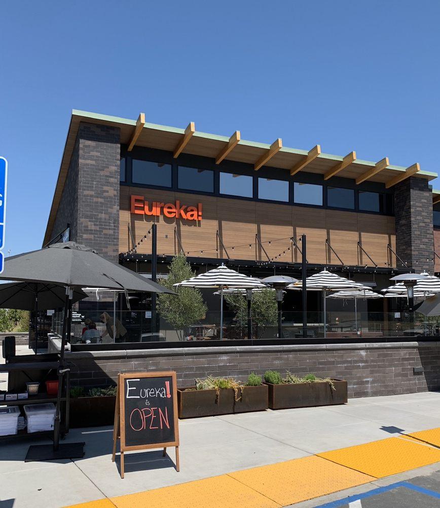 Eureka!: 234 Gibson St, Roseville, CA