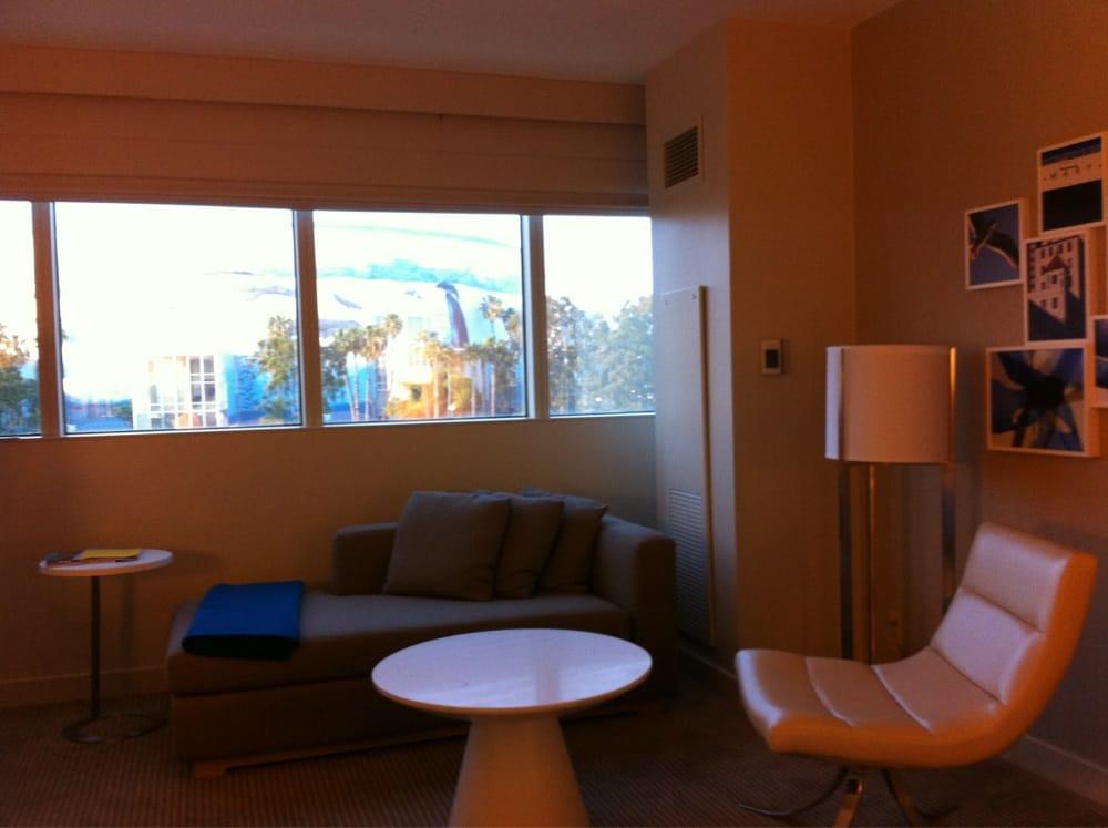 Hyatt Hotel Long Beach Yelp