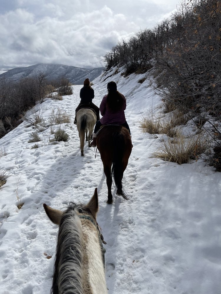 Rocky Mountain Outfitters: 633 W Soldier Hollow Dr, Midway, UT