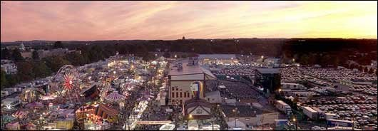Allentown Fair: N 17th St, Allentown, PA