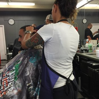 Rios Barber Shop 3 - Barbers - Northridge - Northridge, CA, United ...