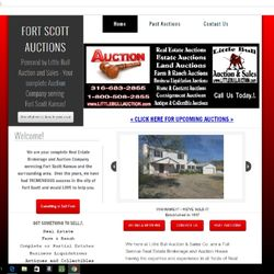Little Bull Auction & Sales - Auction Houses - 7280 NW 87th