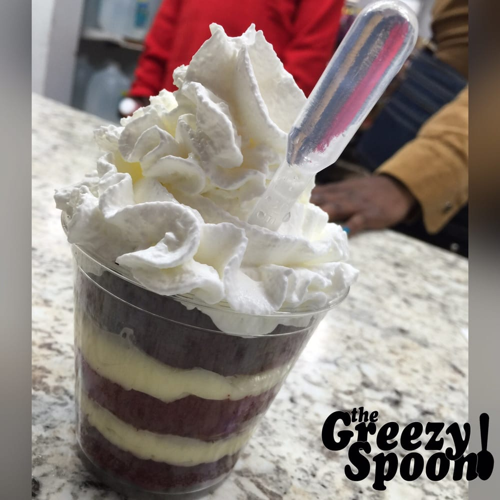 The Greezy Spoon