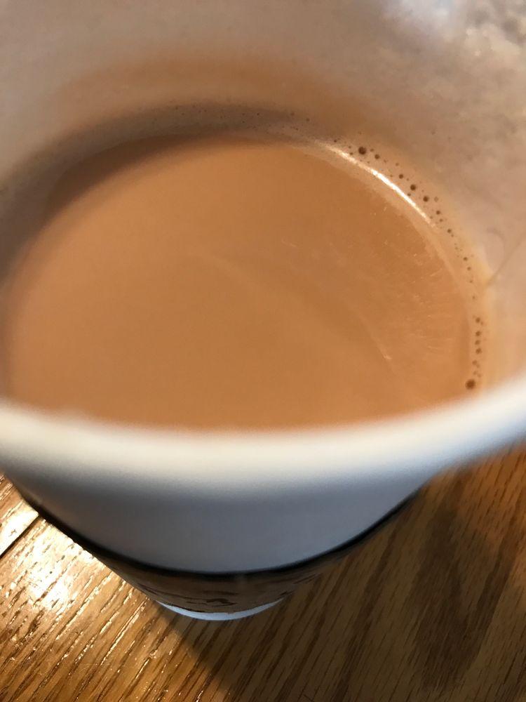 Whitecap Espresso: 701 Englewood Ln S, Westport, WA