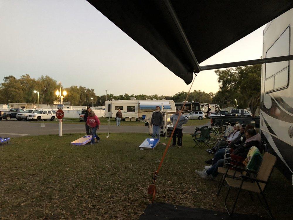 Sunshine Village: 2236 SE 100th Ln, Webster, FL