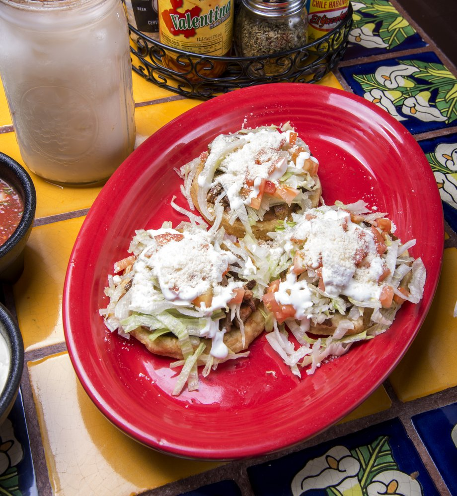 La Hacienda - Fresh Mexican Grill: 300 Monticello Ave, Norfolk, VA