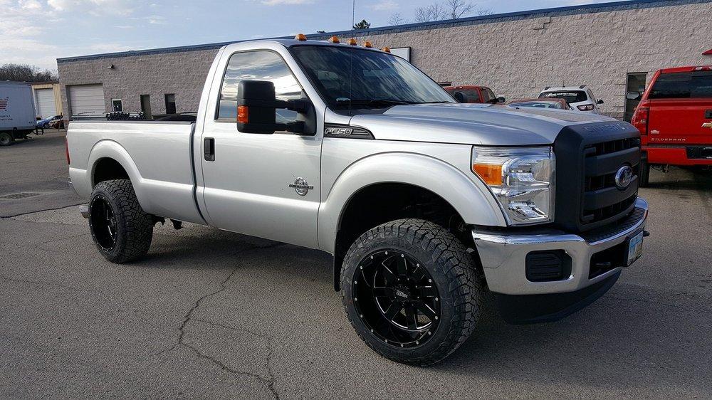 XTP Diesel & Offroad