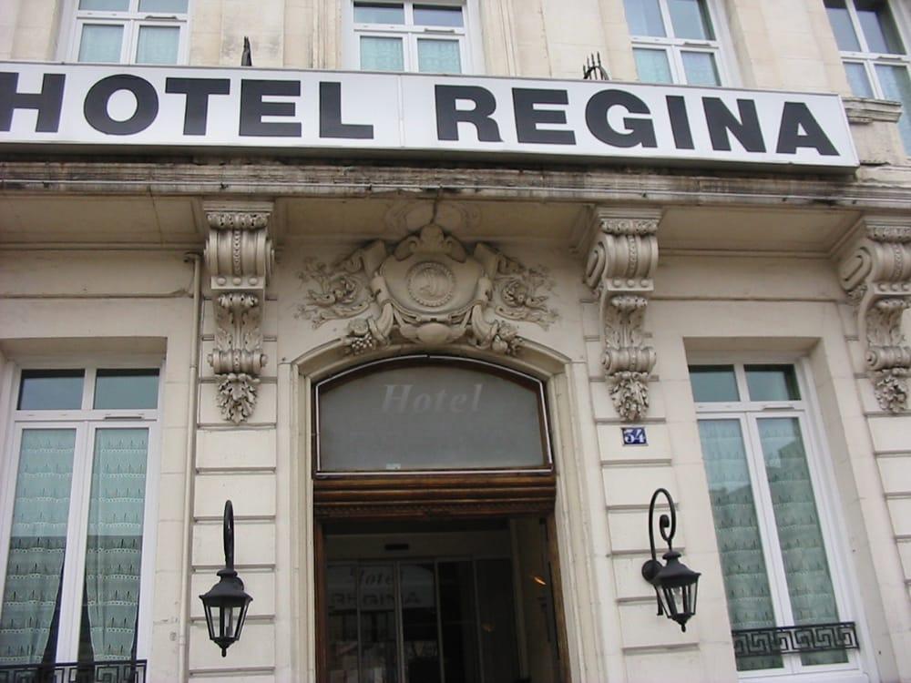 H tel r gina hotels 34 rue charles domercq gare saint for Hotel rue lafaurie monbadon bordeaux