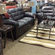 Nava Sota Photo Of Ashley HomeStore   Cedar Rapids, IA, United States. Ours!