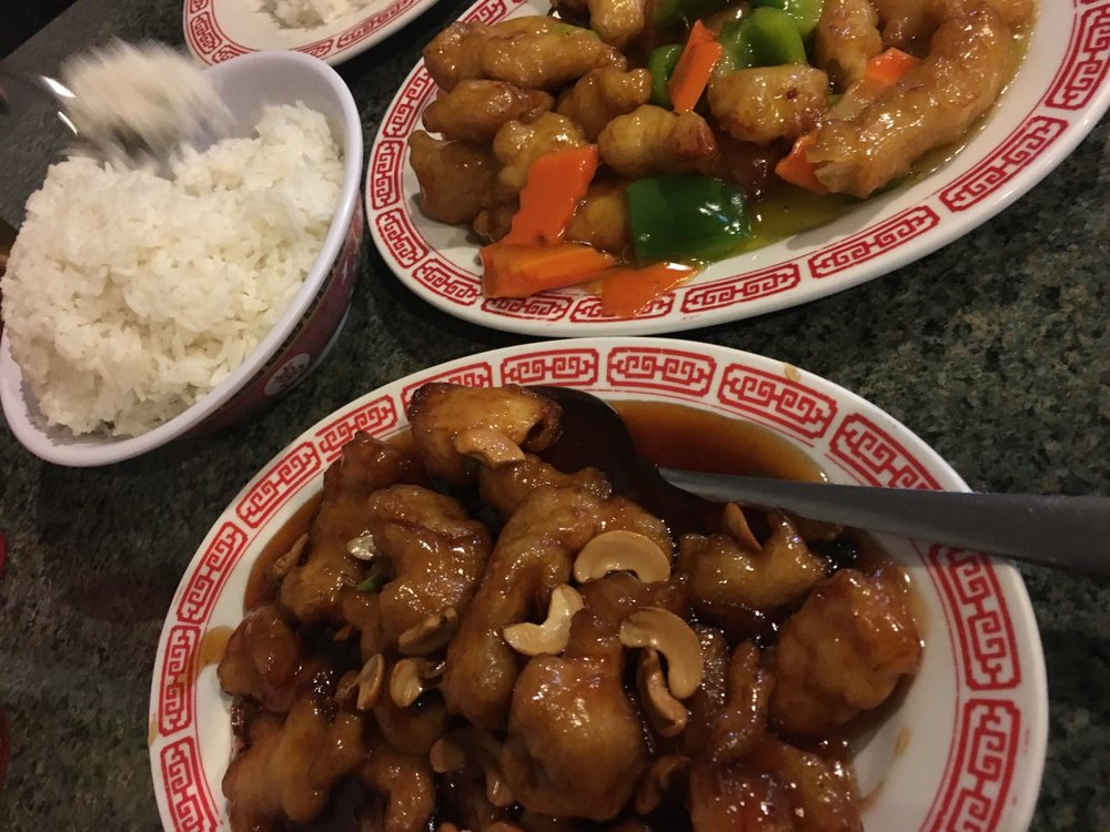 Peking Restaurant: 836 S Washington St, Junction City, KS