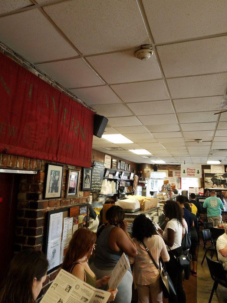 Address For Mother S Restaurant New Orleans