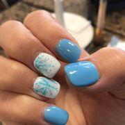 Tipsy Nails Spa