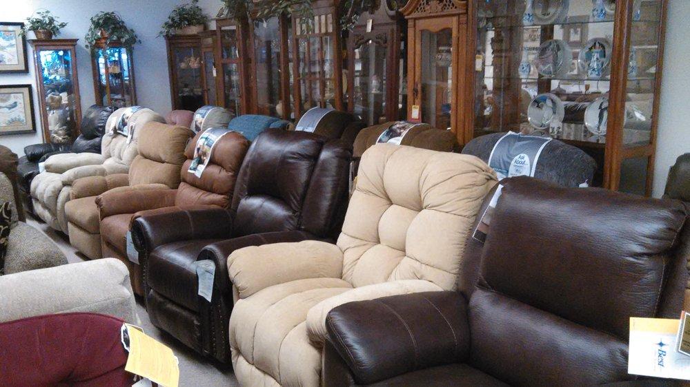 Dunmire Home Furnishings: 116 Washington Ave, Vandergrift, PA