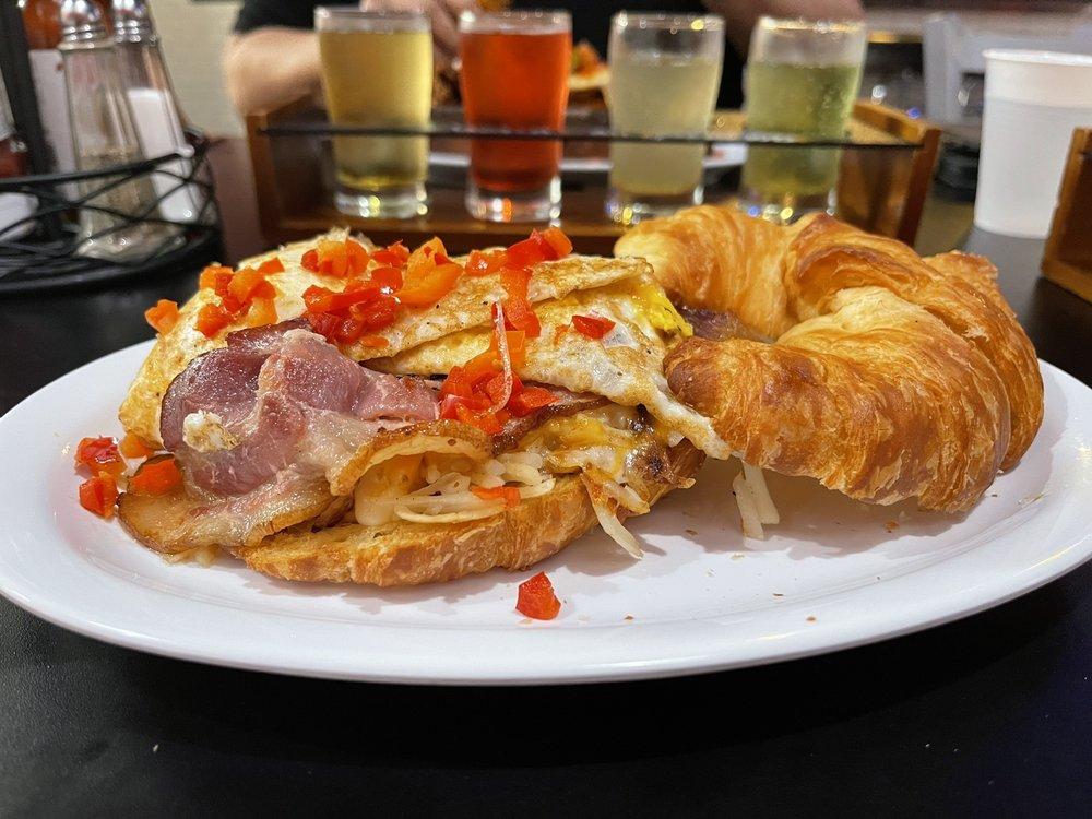 Breakfast Bitch - San Diego: 3825 Fifth Ave, San Diego, CA