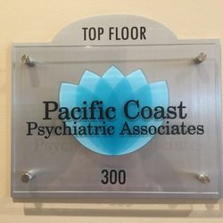 Pacific Coast Psychiatric Associates - 89 Reviews
