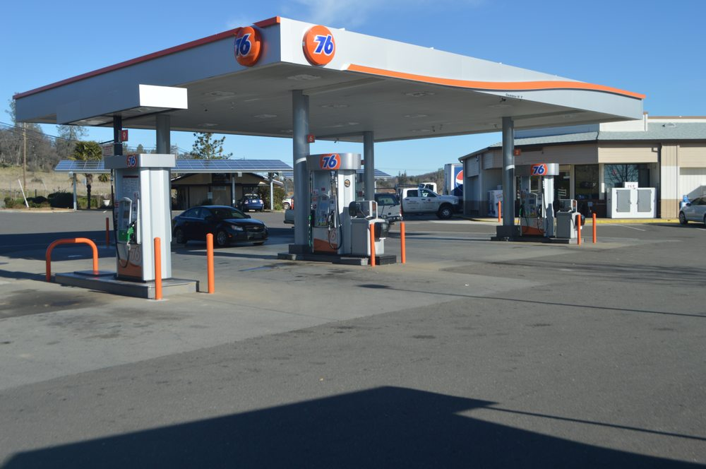 Browns Valley 1 Stop & Deli - 76: 5362 Marysville Rd, Browns Valley, CA
