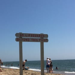Photo Of South Cape Beach Mash Ma United States Sign On The