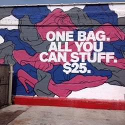 Buy the Bag Shop - 19 Photos & 25 Reviews - Thrift Stores - 159 ...