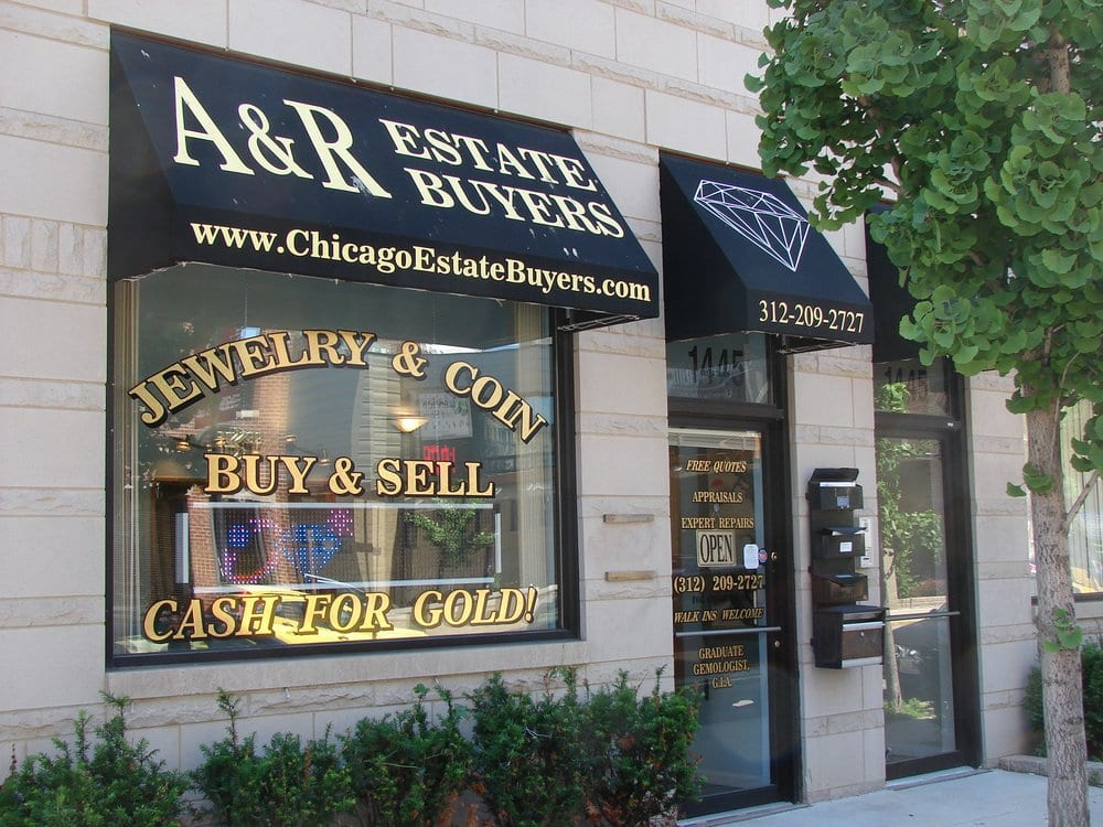 A&R Estate Buyers
