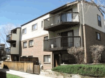 Parkside Apartments 2300 W 76th Ave Denver, CO Property Management  Commercial   MapQuest