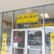 GIS Dolph Map - Hobby Shops - 1600 E Commercial Blvd, Fort ... on