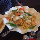 Photo of Noodle Go Go - South Plainfield, NJ, United States. Egg noodles