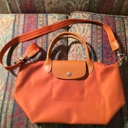 5615458699 Longchamp - 12 Reviews - Leather Goods - 21 rue du Vieux Colombier, 6ème,  Paris, France - Phone Number - Yelp