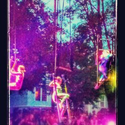 Cycropias Performance At Orton Park >> Orton Park Festival Local Flavor 1200 Spaight St Williamson