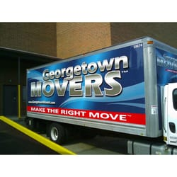 Merveilleux Photo Of Georgetown Moving And Storage Company   Arlington, VA, United  States
