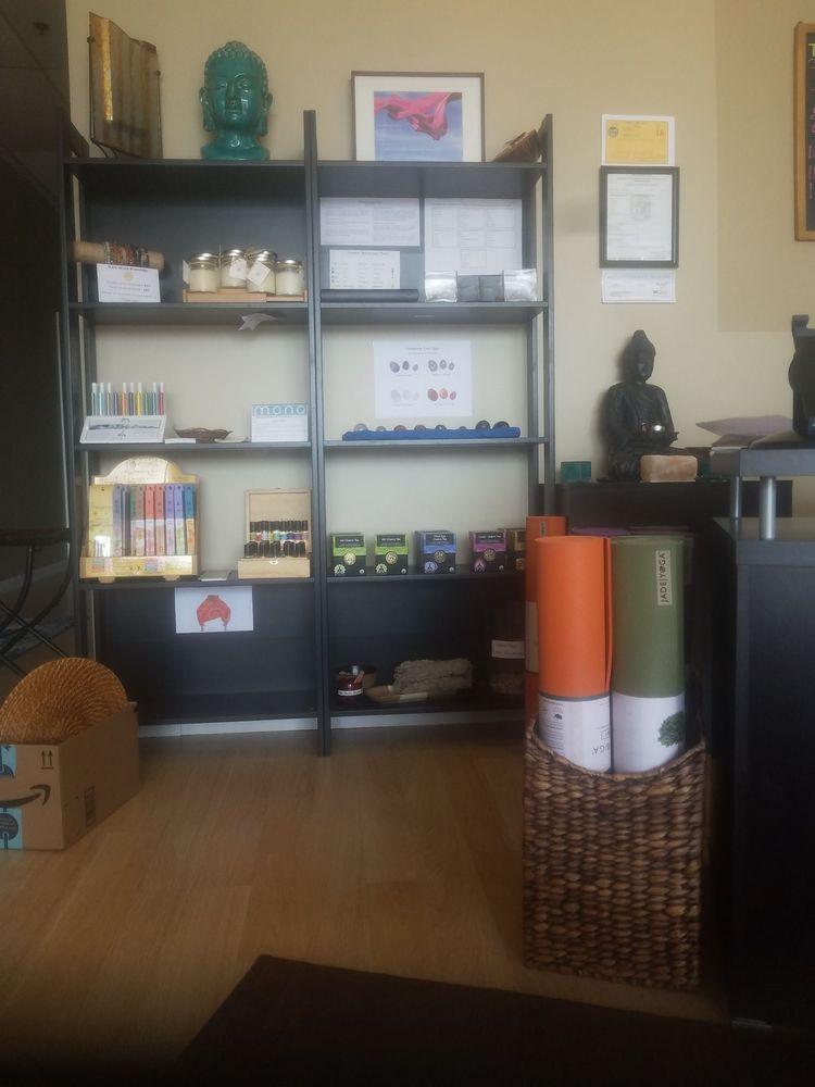 Spiritual Essence Yoga: 5020 Brown Station Rd, Upper Marlboro, MD