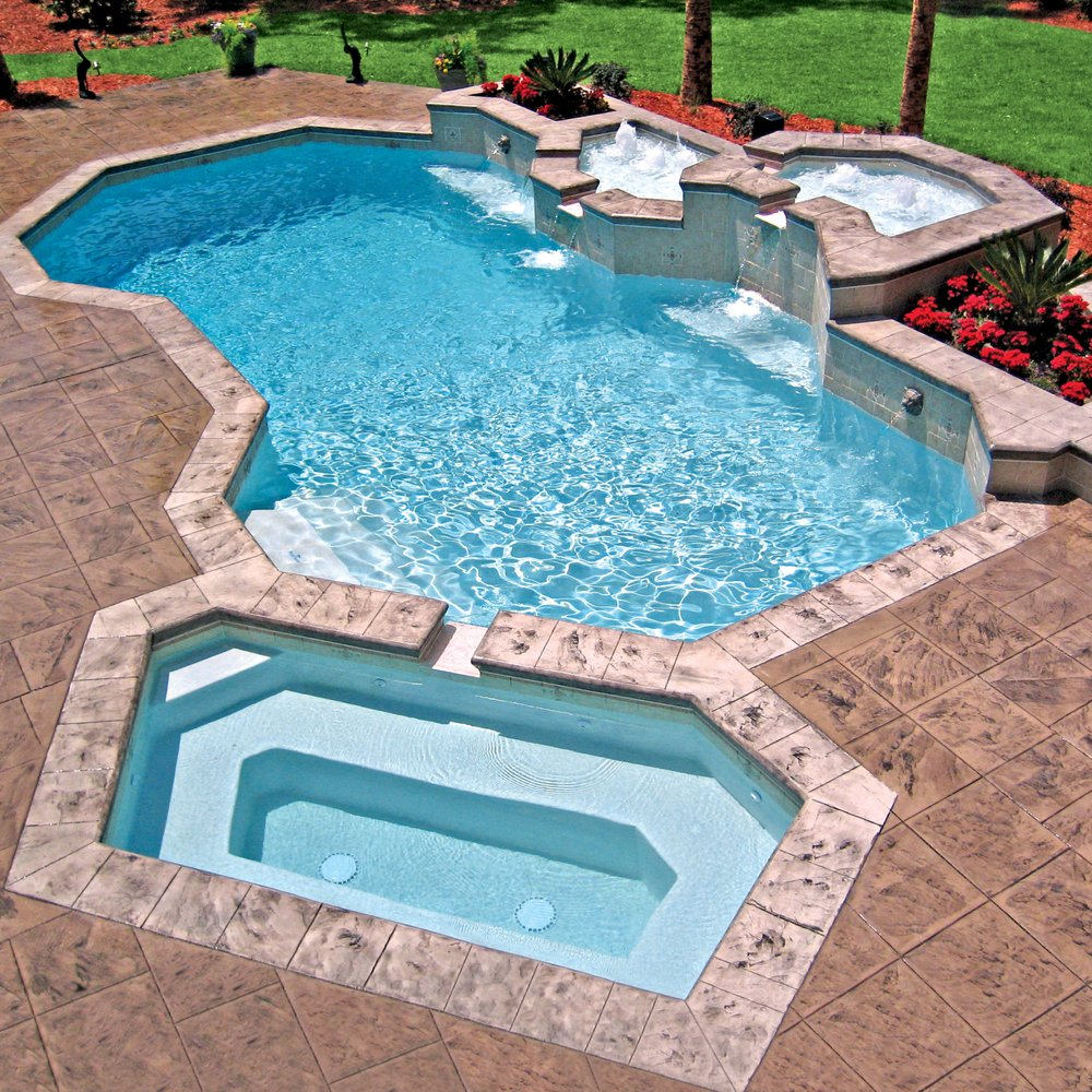 Blue Haven Pools & Spas: 795 W 375 S, Lebanon, IN
