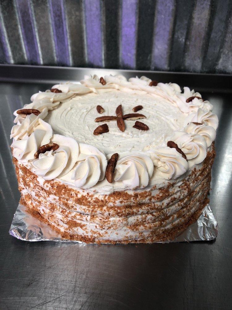 Muriel's GF Bakery: 2861 Fm 974, Bryan, TX