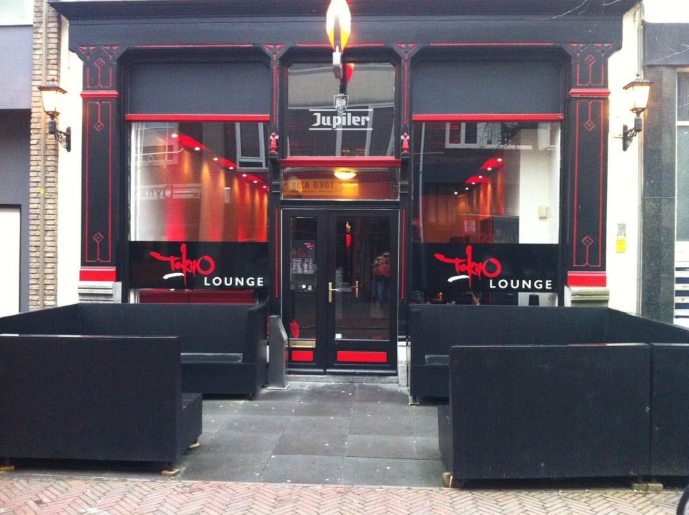 tokyo lounge - japanese - kleibergsestraat 6, tiel, gelderland, the