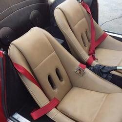 Ted Son Custom Upholstery Inc 22 Photos Auto Customization