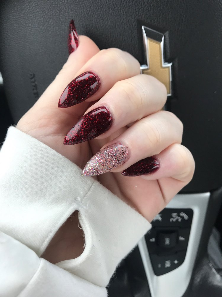 Pearls Nails: 1507 W Patrick St, Frederick, MD