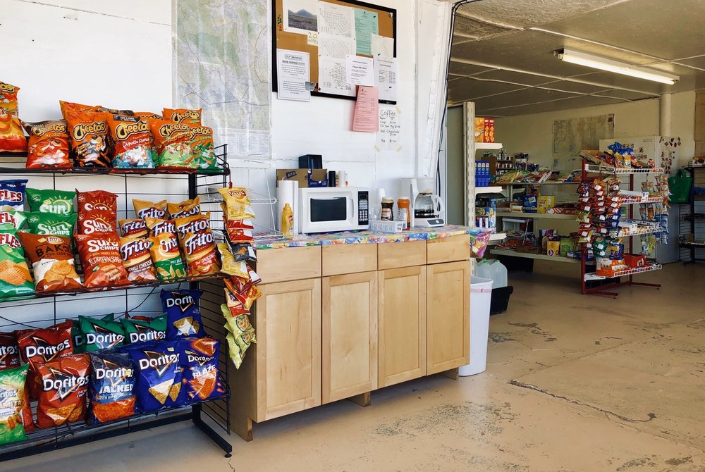 Hachita Food Mart: 4398 Railroad Ave, Hachita, NM
