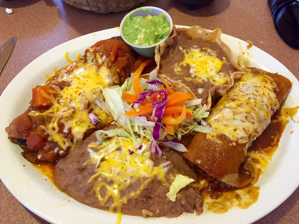 Al Pancho S Mexican Restaurant Alpine Ca