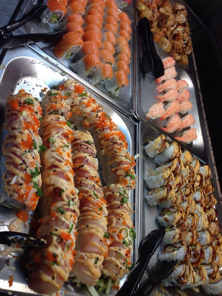 Fresh Sushi Yelp