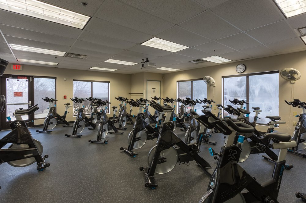 McKinney Family YMCA: 300 Ridge Rd, McKinney, TX