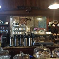 Photo Of Perks Coffee Bar Lampasas Tx United States Closing