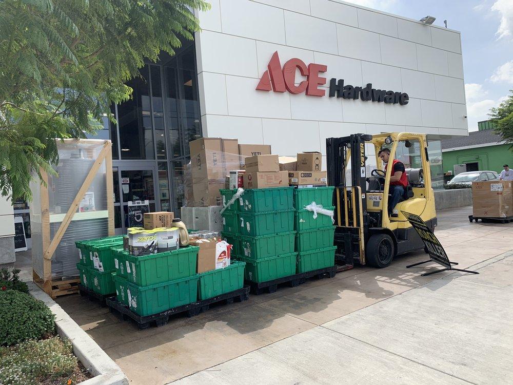 Ace Hardware: 14000 Crenshaw Blvd, Gardena, CA